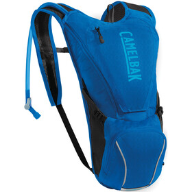 CamelBak Rogue Harnais d'hydratation 2,5l, lapis blue/atomic blue